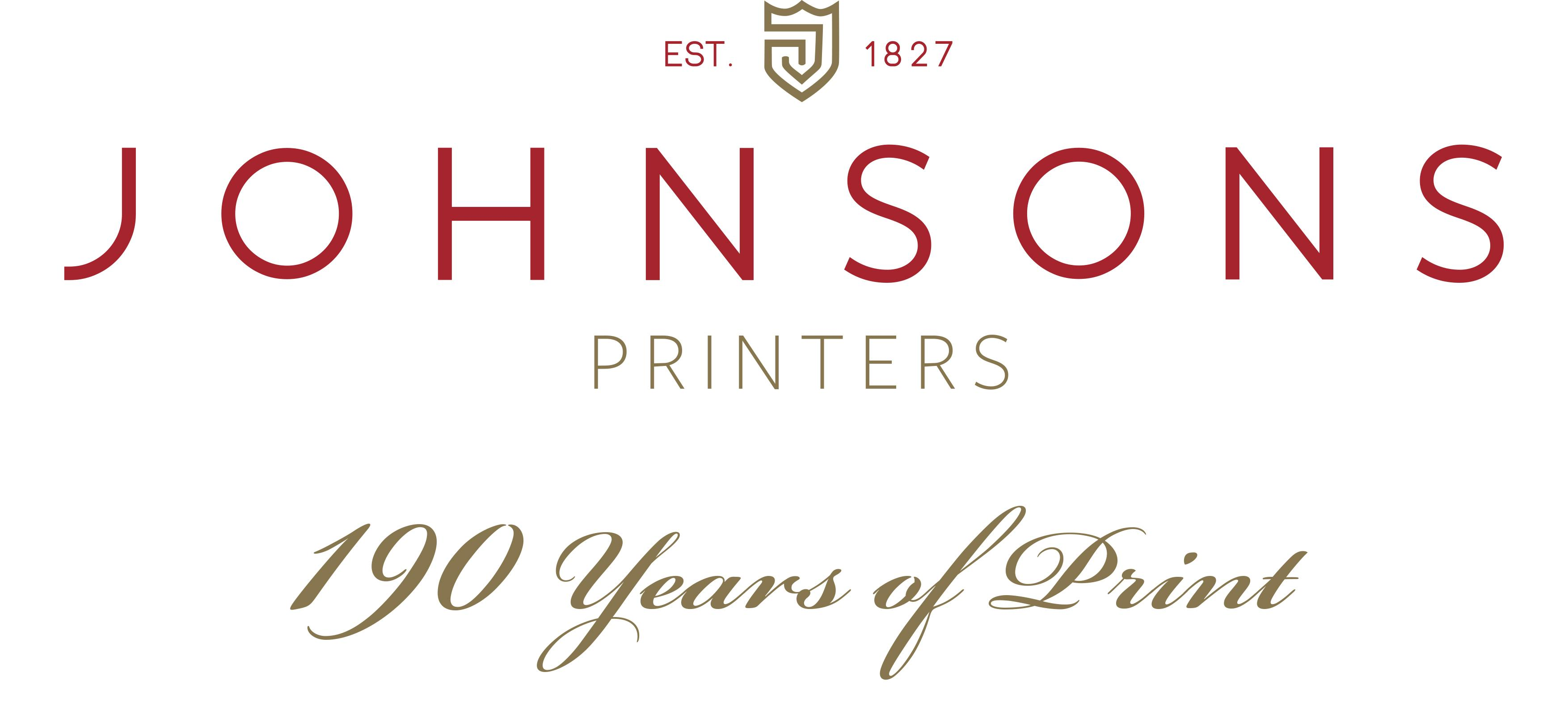 Johnsons Printers